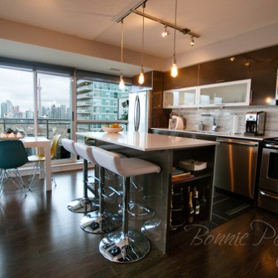 A Stunning Condo - For Sale