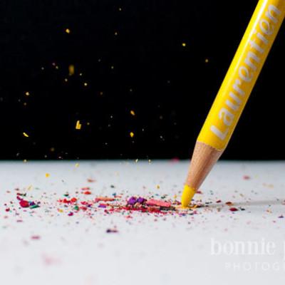 Pencil Crayon Fun
