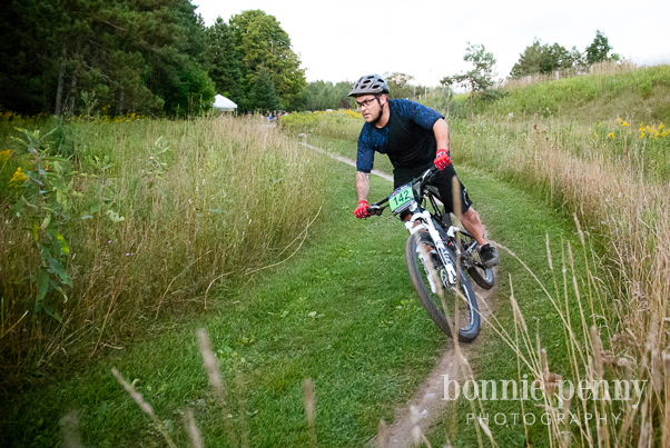 An Incredible Mountain Bike Race For All Ages