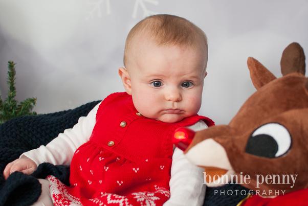 A Christmas Cutie