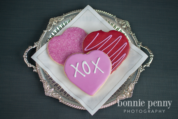 Something Sweet - A Valentine Treat