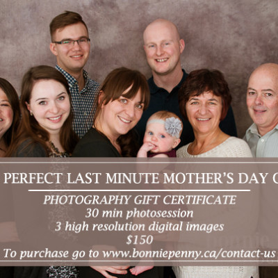 The Perfect Last Minute Mother's Day Gift