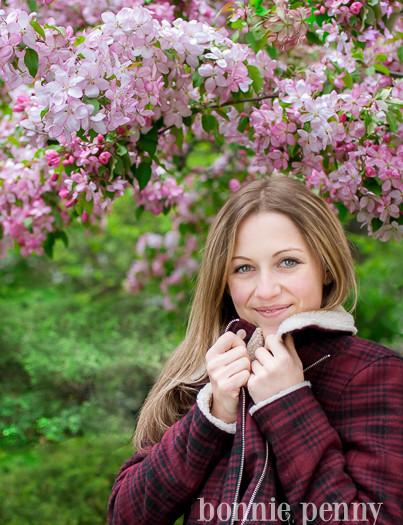 Spring Photo Fun